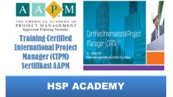 Training Certified International Project Manager (CIPM) Sertifikasi AAPM