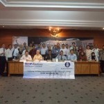 Training Certified International Project Management (CIPM) Bank Indonesia Batch 1