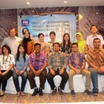 Training Certified International Project Manager (CIPM) Bank Indonesia Batch 2