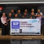 Training Certified Business Analytic Professional Sertifikasi AAPM PT Telkom