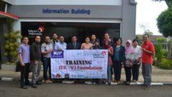 Training ITIL V.3 Foundation Sertifikasi AAPM PT Telkom Tbk