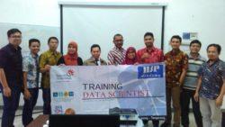 Training Data Scientist Sertifikasi AAPM PT Telkom Tbk