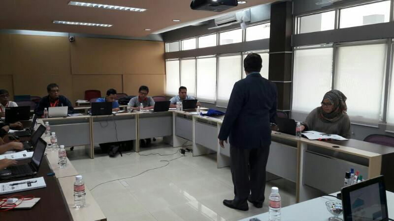 Training ISO 27001 : LEAD AUDITOR