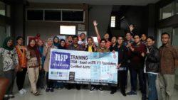 TRAINING ITSM - BASED ON ITIL V 3 FOUNDATION CERTIFIED AAPM Telkom Corporate University