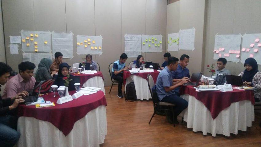 Training ICT Manager Sertifikasi BNSP